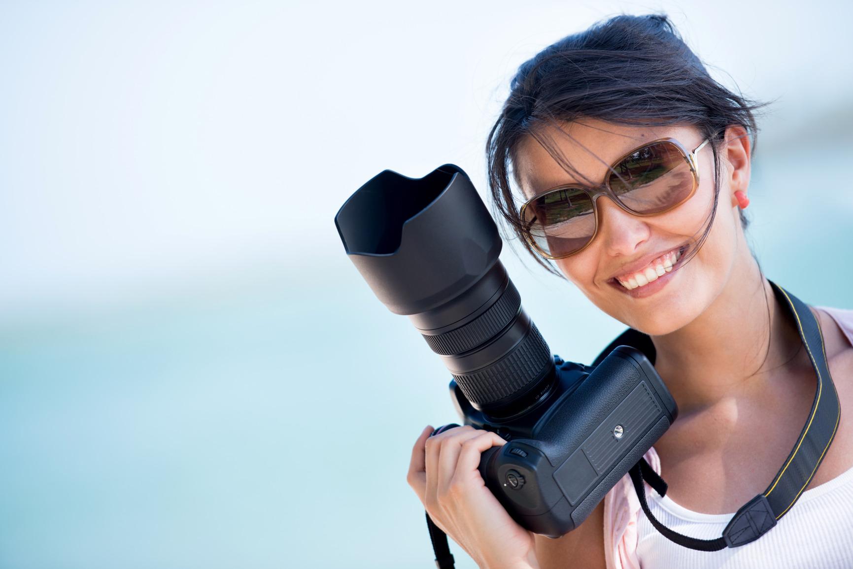 J'ai décidé de vivre ma passion avec devenir-photographe.net