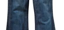 La chemise en jeans à la mode sur jeanfemme.site
