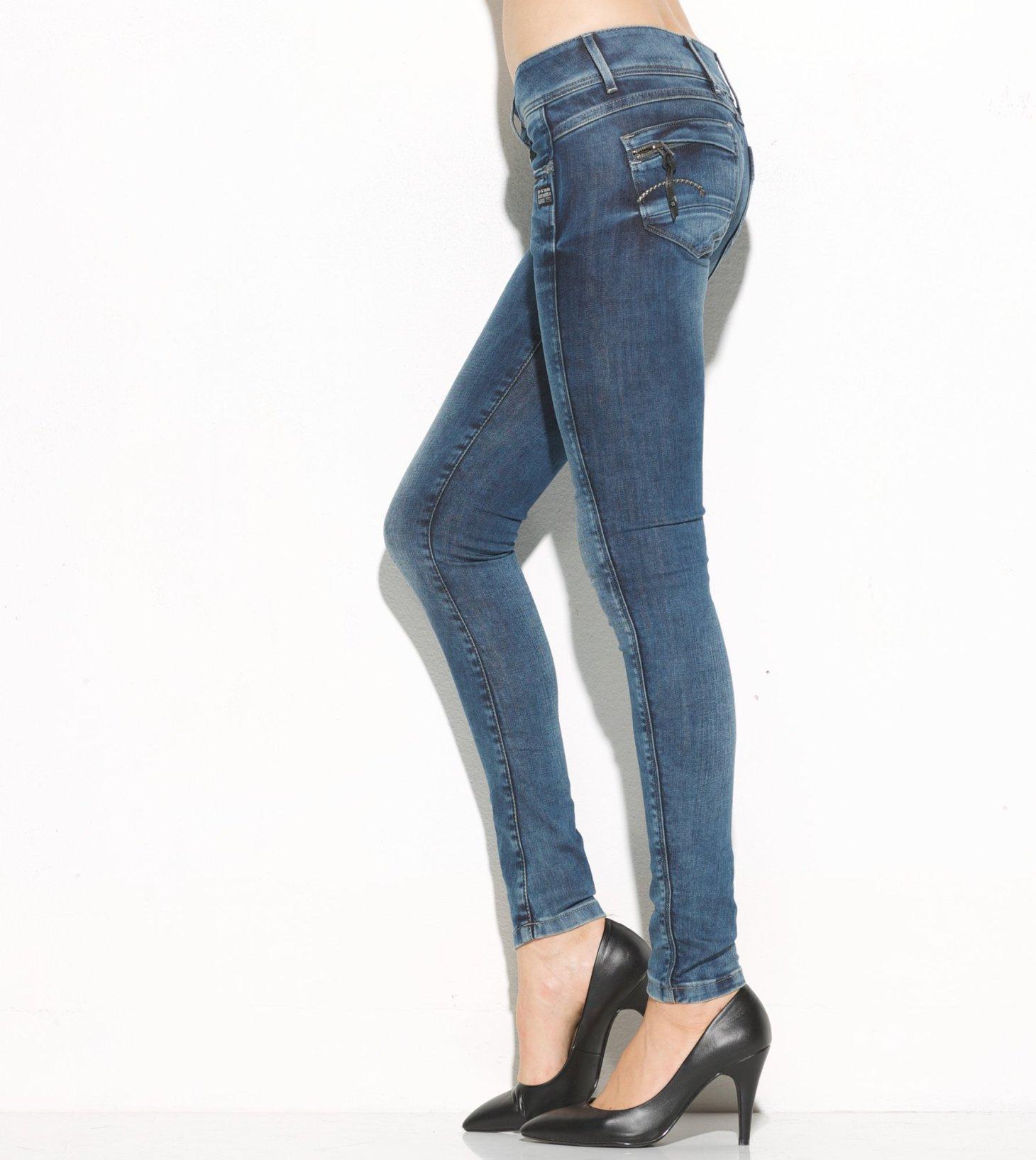 Choisir la coupe de sa veste en jeans