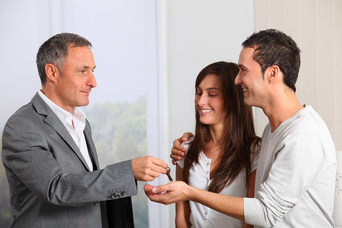 Faire une comparaison auprès d'une agence immobilière
