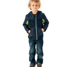 Veste enfant : pour lui tenir chaud à la mi-saison et en hiver
