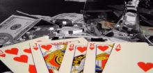 Casino en ligne : attention à ne pas aller trop loin
