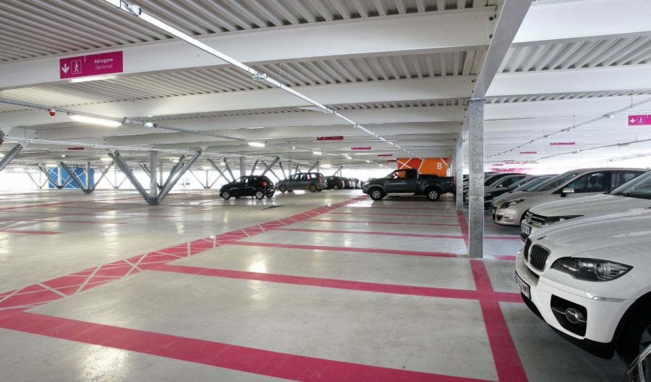 Location parking : une solution plus que parfaite