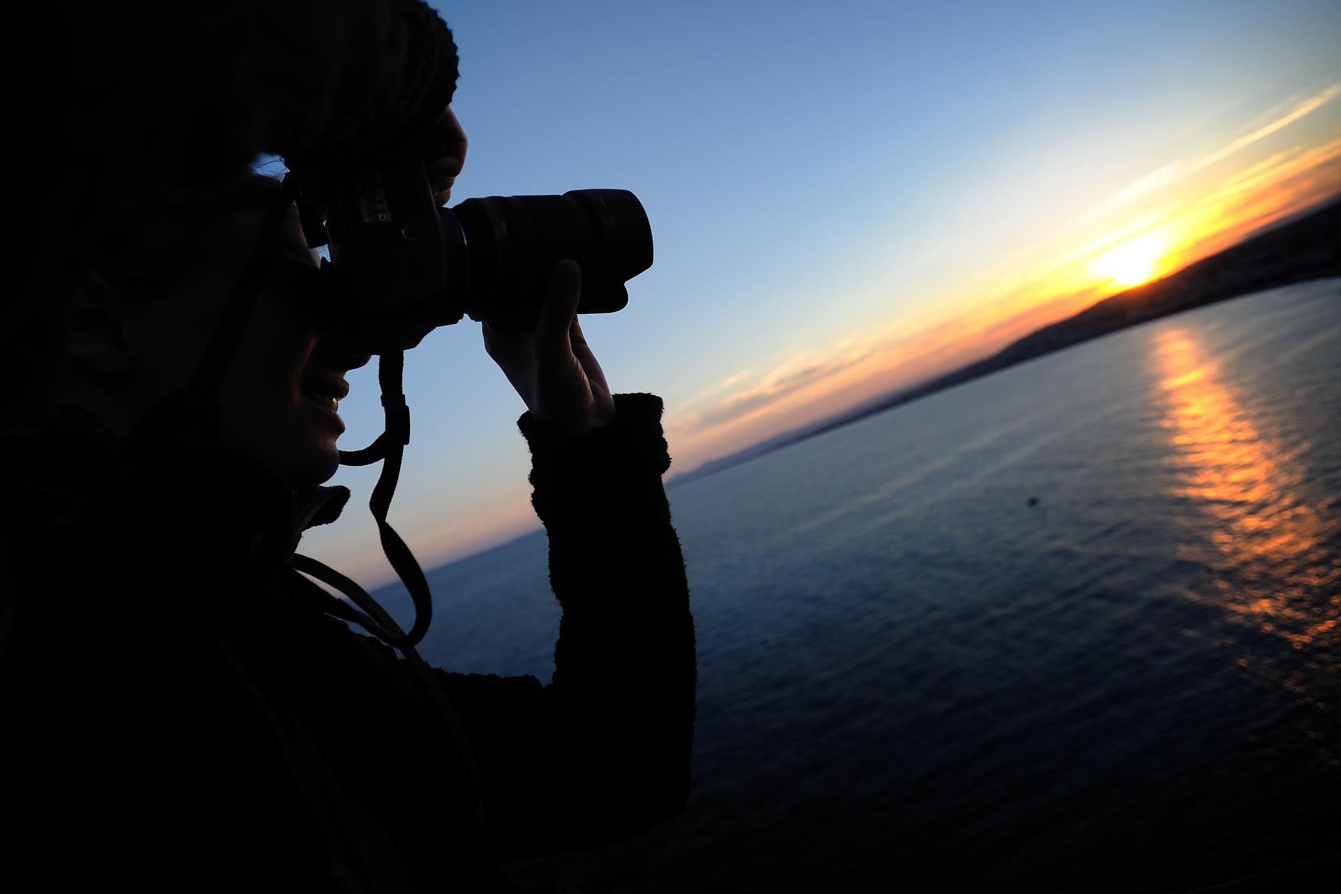 Cours photographie : une passion qui est restée