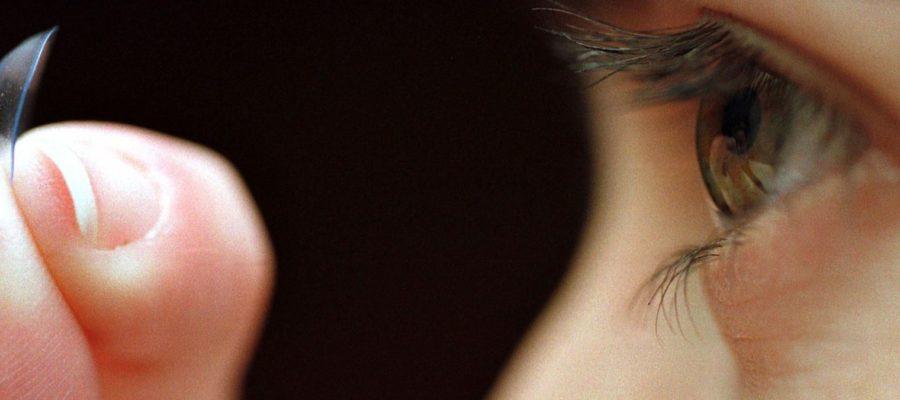 Lentille de contact chez les adolescents quel ge en - A quel age peut on porter des lentilles de contact ...
