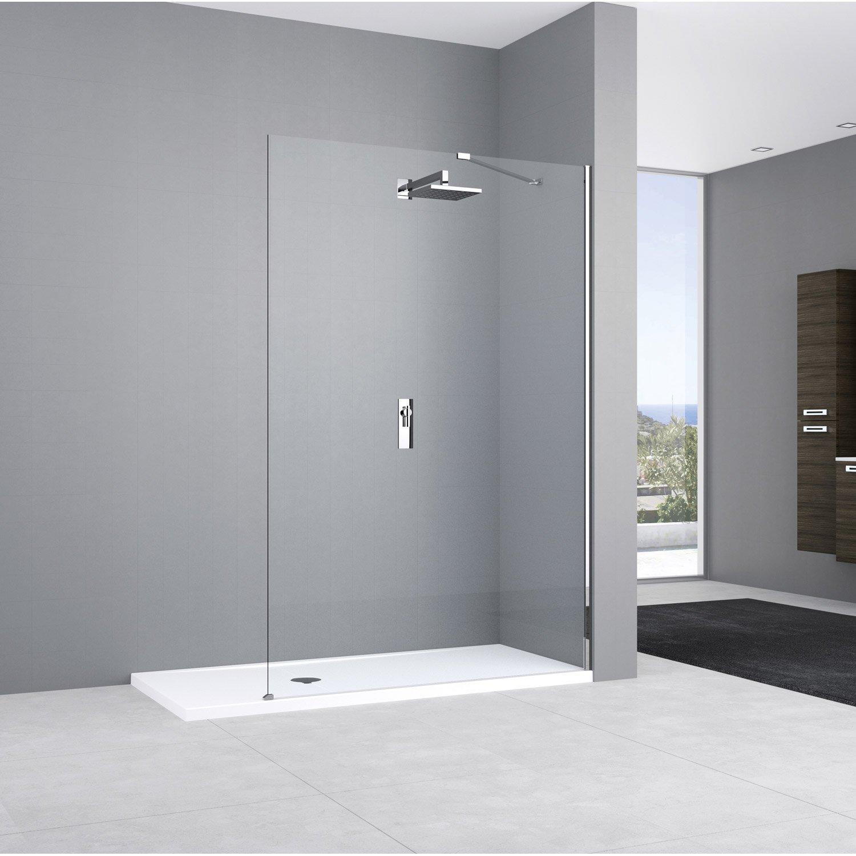 comment poser une paroi de douche. Black Bedroom Furniture Sets. Home Design Ideas