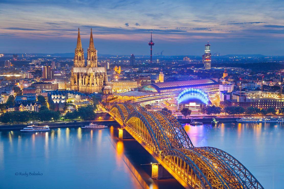Séjour linguistique Allemagne : Visiter l'Allemagne simplement ?